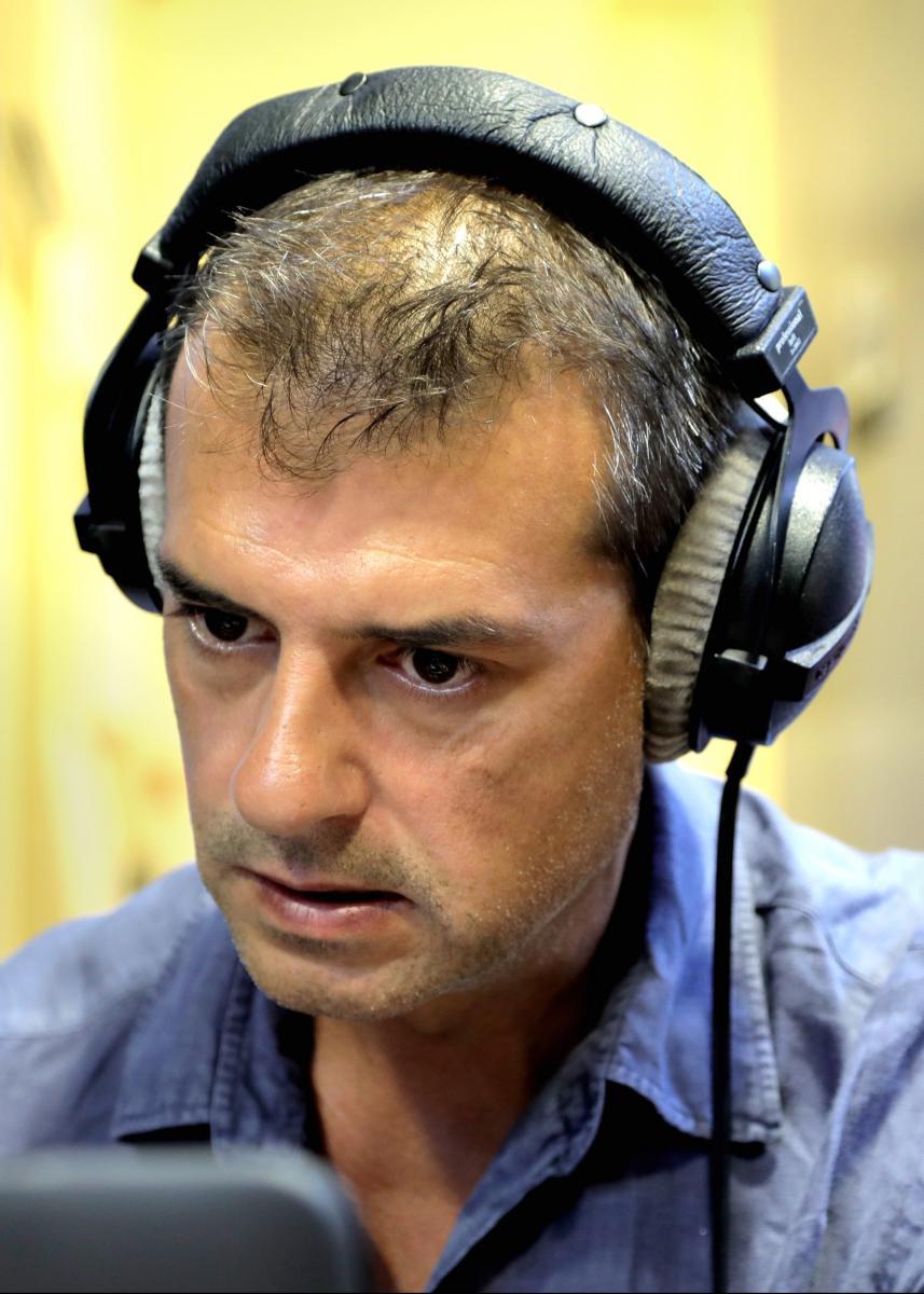 MarioBaltajiev