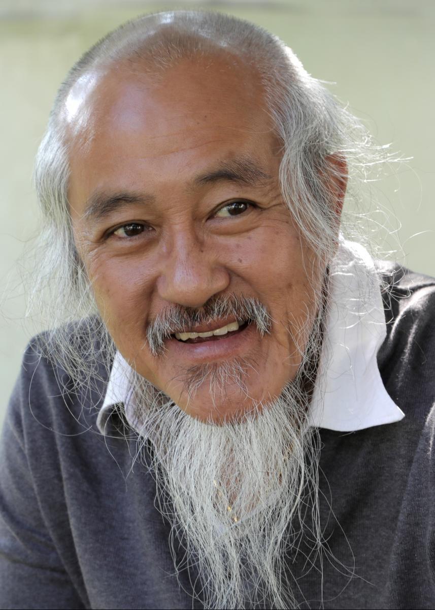 Ho Phiew Siaofrom Kun Seng Keng